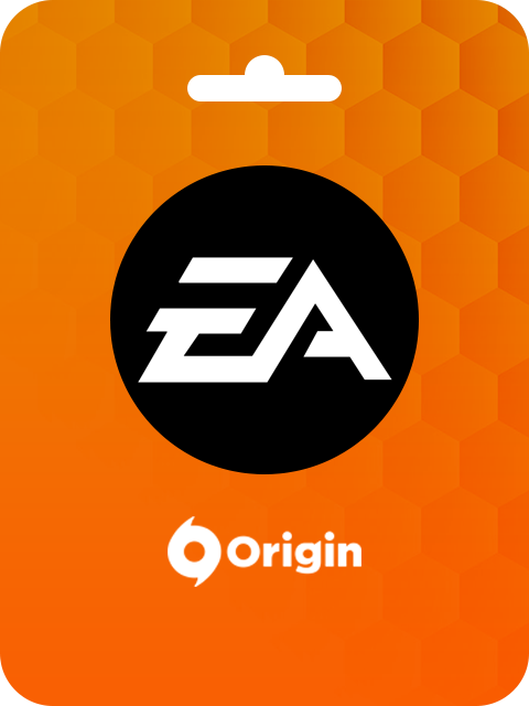 橘子EA Origin全球1个月礼品卡_EA Origin Cash Card全球1个月储值卡_Ea Cash Card_Origin平台全球1个月充值卡 - 去外服