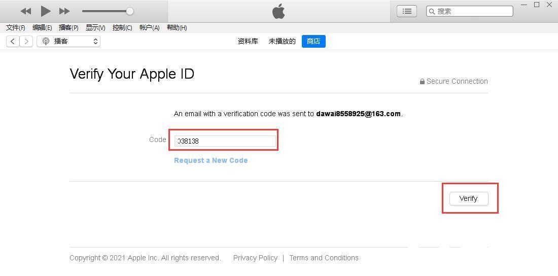 美国苹果ID注册教程